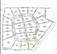 Home for sale: Lot# 1 Kenzington Subdivision, Booneville, MS 38829