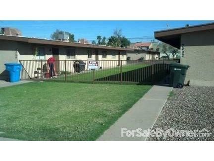 2202 W. Heatherbrae Dr., Phoenix, AZ 85212 Photo 3