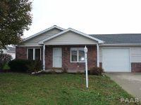 Home for sale: 526 N. Brad Ct., Hanna City, IL 61536