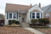 Home for sale: 10719 South Ridgeway Avenue, Chicago, IL 60655