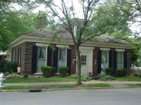 Home for sale: 827 N. 8th St., Vincennes, IN 47591