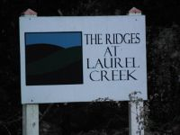 Home for sale: 14 The Ridges Of Laurel Creek, Bryson City, NC 28713