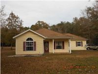 Home for sale: 285 Roberts Cemetery Rd., Wewahitchka, FL 32465