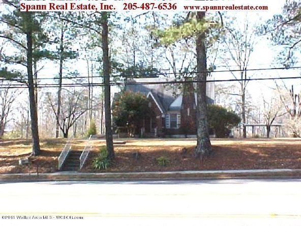 866 Military St., Hamilton, AL 35570 Photo 1