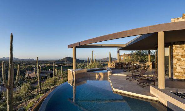9977 E. Sterling Ridge Rd., Scottsdale, AZ 85262 Photo 9