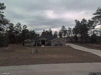 Home for sale: 109th, Ocala, FL 34476