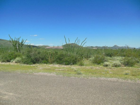 10.89 Acres Tbd S. James Pl., Bisbee, AZ 85603 Photo 9