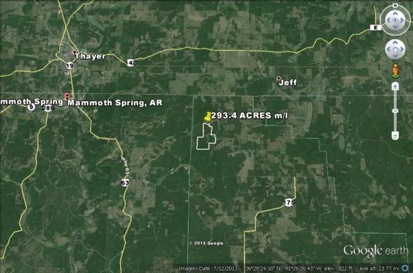 1059 Pleasant Run Rd., Mammoth Spring, AR 72554 Photo 13