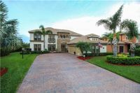 Home for sale: 2216 N.W. Diamond Creek Way, Jensen Beach, FL 34957