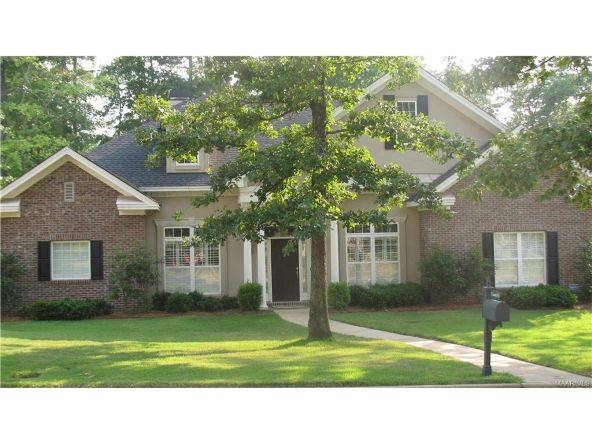 1500 Old Park Row Row, Montgomery, AL 36117 Photo 1