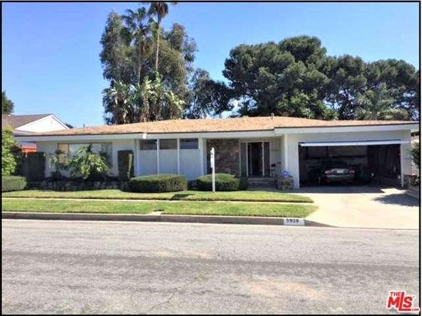 5928 S. Chariton Ave., Los Angeles, CA 90056 Photo 2