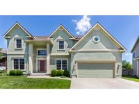 Home for sale: 1232 Stonecreek Dr., Lawrence, KS 66049
