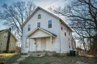 Home for sale: 650-652 N. 8th St., Lafayette, IN 47901