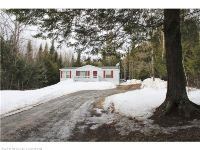 Home for sale: 98 Old Stagecoach Rd., Old Town, ME 04468