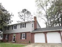 Home for sale: 109 Wedgewood Dr., Hampton, VA 23669