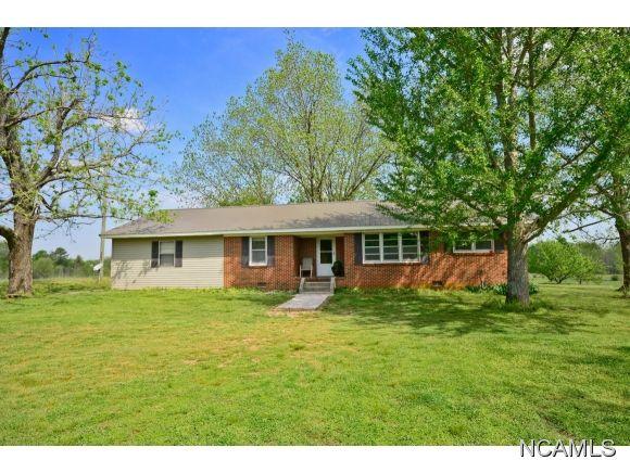 357 West Lacon Rd., Falkville, AL 35622 Photo 2