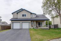 Home for sale: 2041 Patriot Cir., Anchorage, AK 99515