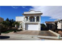 Home for sale: 12709 Tierra Jezrel, El Paso, TX 79938