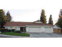 Home for sale: 2190 Pebble Beach Ct., Merced, CA 95340