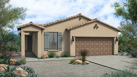 968 N. 169th Ave., Goodyear, AZ 85338 Photo 1