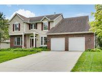 Home for sale: 17061 Bainbridge Dr., Eden Prairie, MN 55347