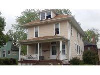 Home for sale: 219 East Willard St., Muncie, IN 47302