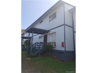 Home for sale: 98-1422 Koaheahe St., Pearl City, HI 96782