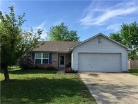Home for sale: 1205 Creekstone Way, Franklin, IN 46131