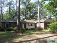 Home for sale: 413 Mill Pond Rd., Rincon, GA 31326