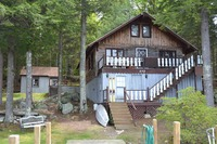 Home for sale: 272 Cow Island, Tuftonboro, NH 03816