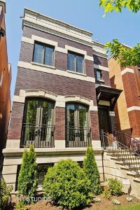 Home for sale: 1750 West Erie St., Chicago, IL 60622