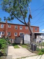Home for sale: 8011 Park Haven Rd., Dundalk, MD 21222