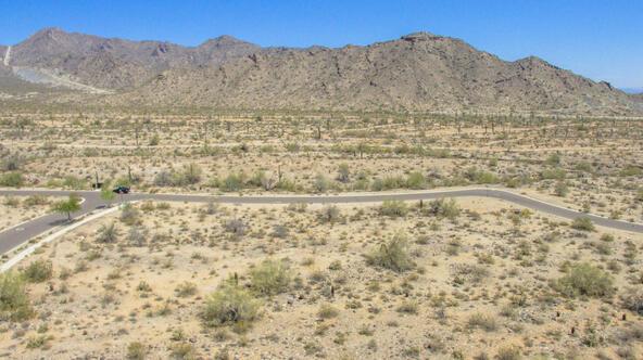 21481 W. Sage Hill Rd., Buckeye, AZ 85396 Photo 1