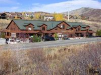 Home for sale: 1169 Hilltop Parkway, Steamboat Springs, CO 80487