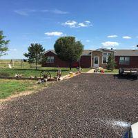 Home for sale: 9830 Fm 2202, Dumas, TX 79029