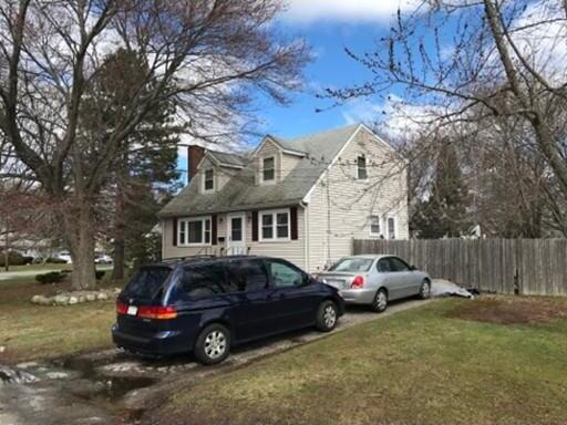 45 Kurland Ave., Brockton, MA 02301 Photo 1