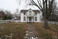 Home for sale: 509 East Prairie, Centerville, IA 52544