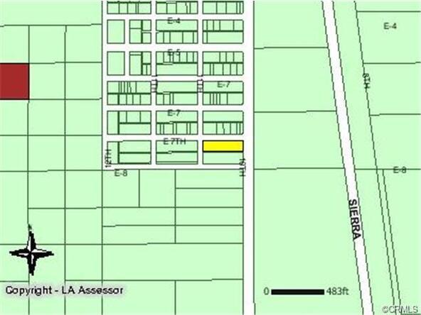 31161303 Vac/Cor Avenue E7 Pl./10 Stw, Lancaster, CA 93534 Photo 1