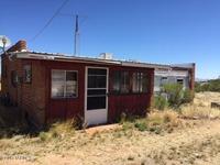 Home for sale: 3143 W. Clark, Benson, AZ 85602