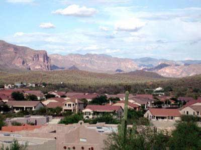 5406 S. Gold Canyon Dr., Gold Canyon, AZ 85118 Photo 2