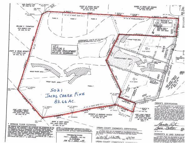 5021 Jacks Creek Pike, Lexington, KY 40515 Photo 9