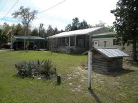 Home for sale: 158 522nd Ave., Old Town, FL 32680