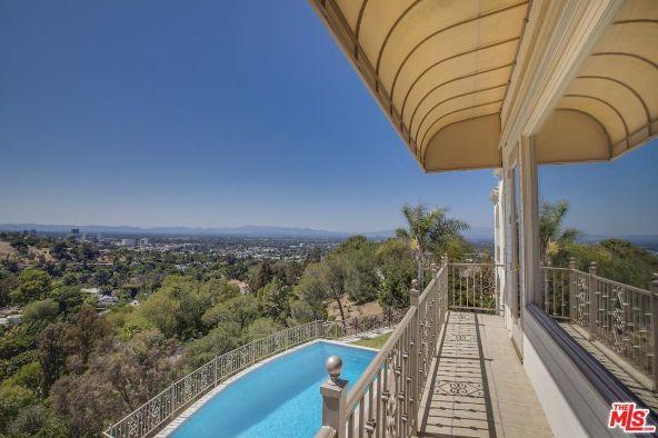 3846 Sherwood Pl., Sherman Oaks, CA 91423 Photo 27