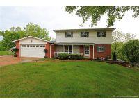 Home for sale: 3586 Chaplou Dr., Saint Louis, MO 63129
