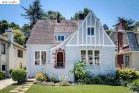 Home for sale: 823 Mandana Blvd., Oakland, CA 94610