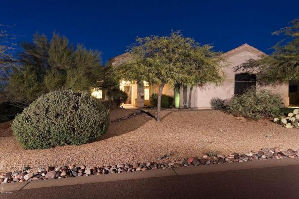 6852 E. Horned Owl Trail, Scottsdale, AZ 85266 Photo 1