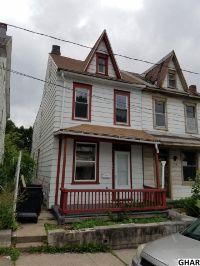 Home for sale: 706 N. 19th, Harrisburg, PA 17022