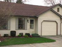Home for sale: 1512 Kentfield Way, Goshen, IN 46526