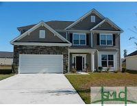 Home for sale: 712 Canyon Dr., Savannah, GA 31419
