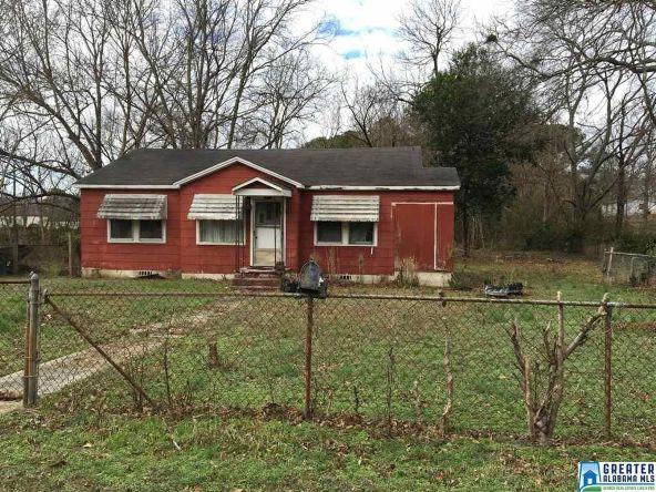 3014 Walnut Ave., Anniston, AL 36201 Photo 1